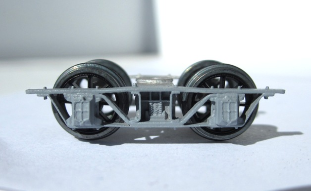 CFB11S SPOKE WHEELS Image