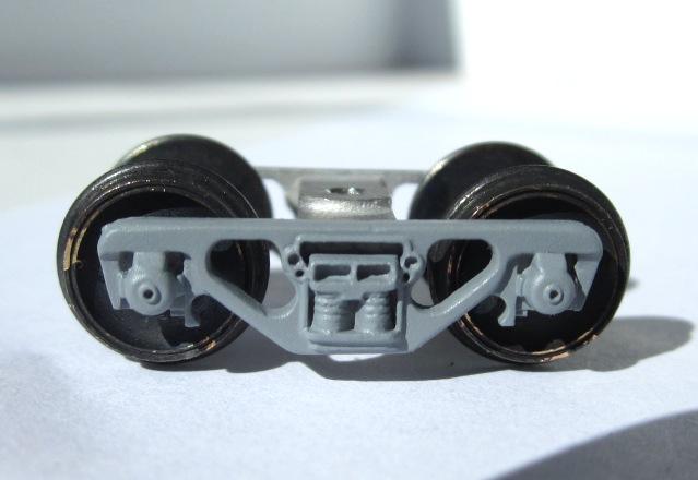 CFB5S SPOKE WHEELS Image