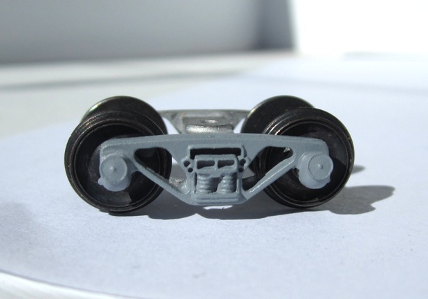 CFB9S SPOKE WHEELS Image